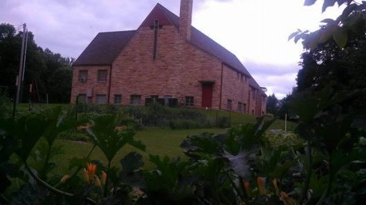 St John Garden